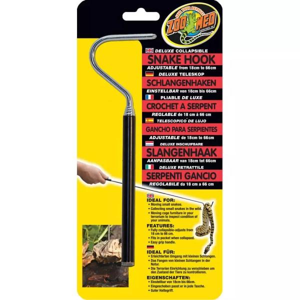 ZooMed Adjustable Snake Hook