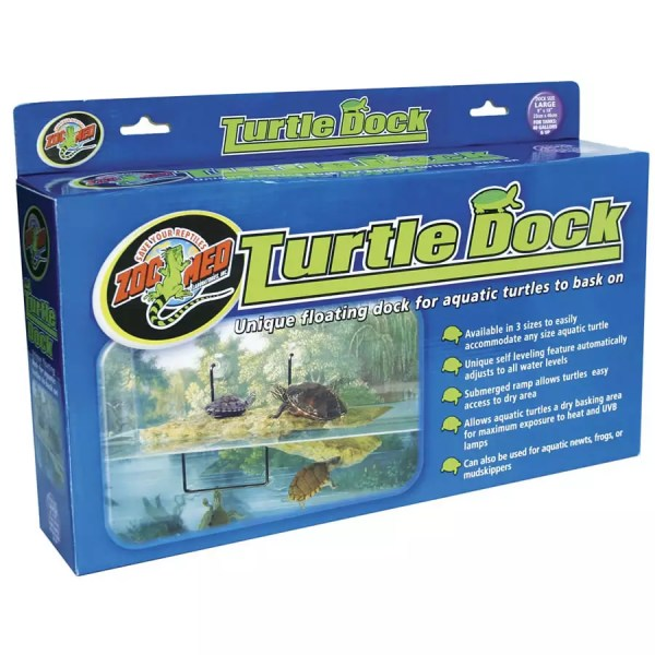 ZooMed Turtle Dock, Large, TD-30