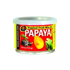 ZooMed Tropical Mix-in Papaya 95g, ZooMed-151