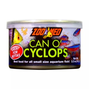 ZooMed Can O' Cyclops 91g