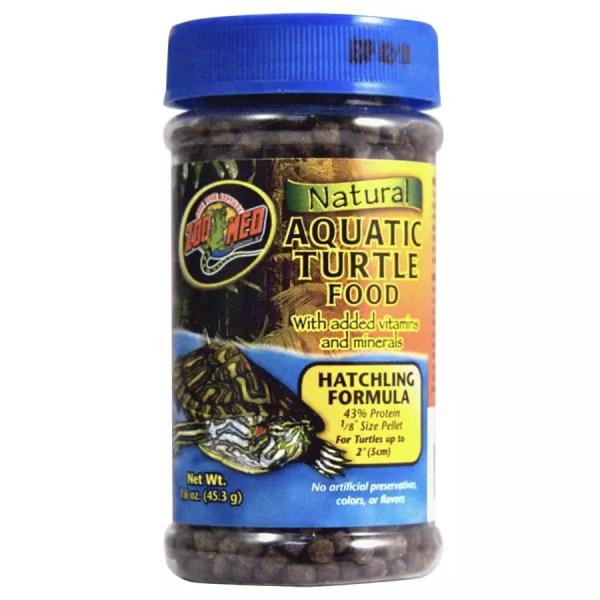ZooMed Aquatic Turtle Food Hatch. 54g