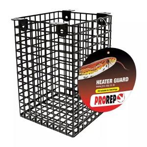 ProRep Spot Bulb Guard, Black