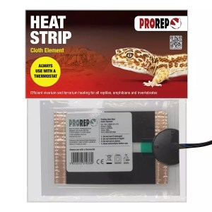 "ProRep Cloth Element Heat Mat (4x6"") 2W"
