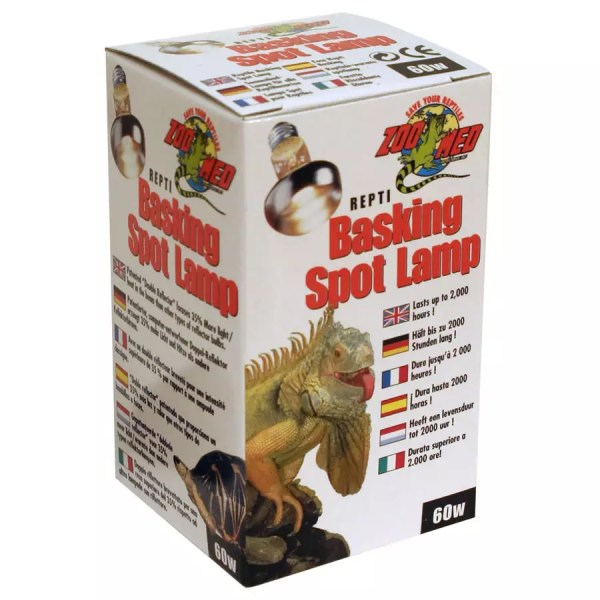 Zoo Med Repti Basking Spot 60W