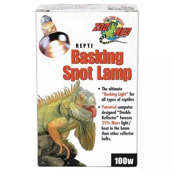 Zoo Med Repti Basking Spot 100W