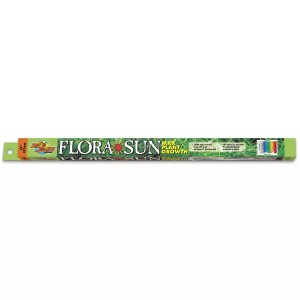 ZooMed Flora Sun Max Plant 18in (15W) T8