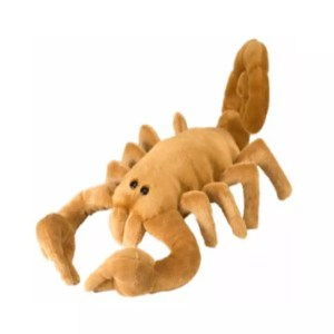 Wild Republic Cuddlekins Scorpion 30cm Soft Toy