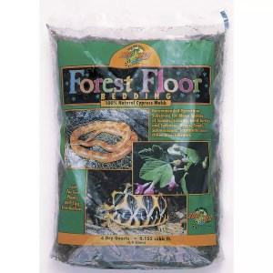 ZooMed Forest Floor Bedding 4.4L, CM-4