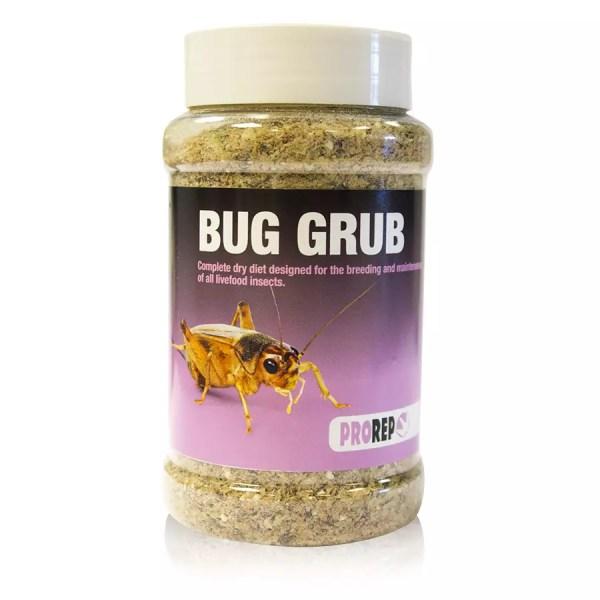 ProRep Bug Grub Jar Pack, 300g