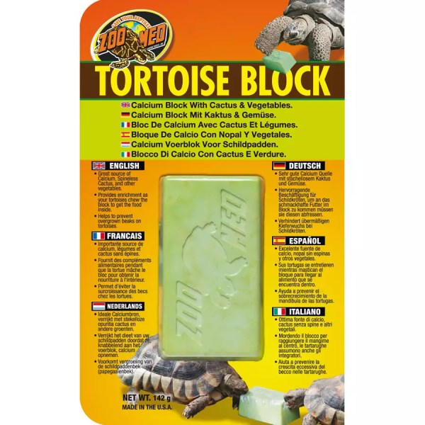 ZooMed Tortoise Block, BB-55E