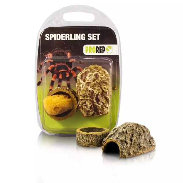 ProRep Spiderling Set