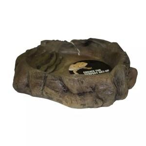 ProRep Terrarium Bowl Stone X-Large