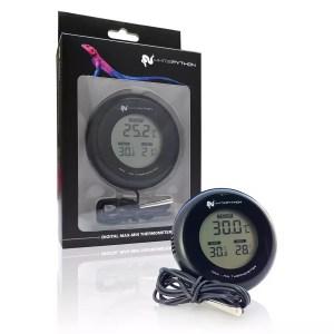 White Python Digital Max / Min Thermometer