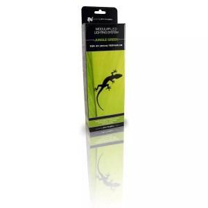 White Python LED Jungle Green 2ft Kit