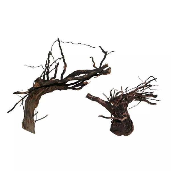 Lucky Reptile sand-blasted Vine Root Small