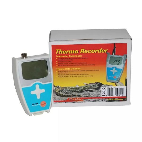 Lucky Reptile Thermo Recorder Data Logger