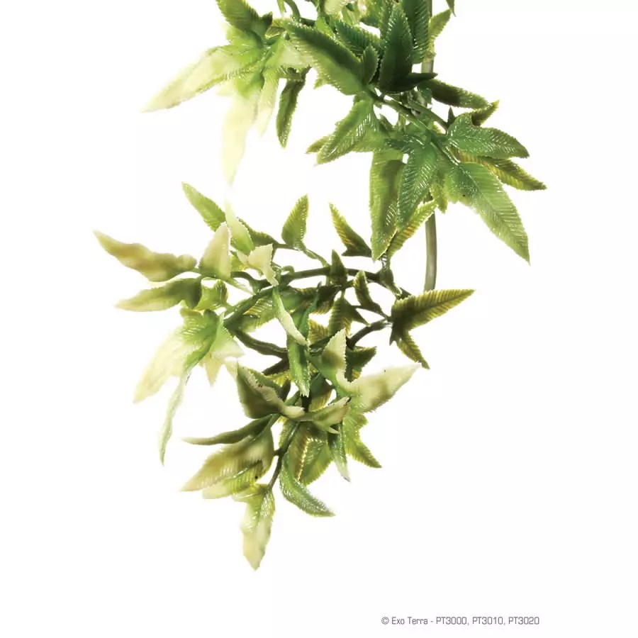 Exo Terra Plastic Plant Croton Large