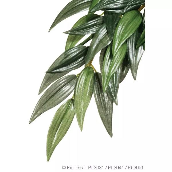 Exo Terra Silk Plant Ruscus Medium