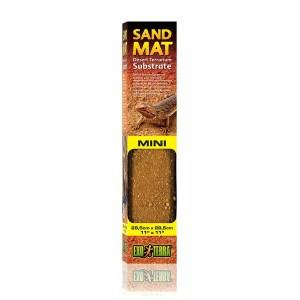 Exo Terra Sand Mat Mini 28.5 x 28.5cm