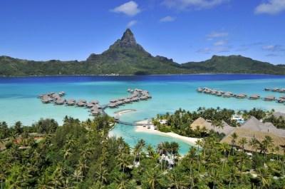 Polinesia è bellezza, energia, fiori, profumi, ospitalità ...