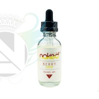 Berry Lush By Naked 50ml 0mg