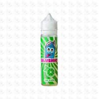 Lime Slush By Slushie 50ml 0mg