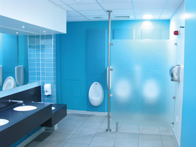 Supplying and fitting of quality cubicle systems and high