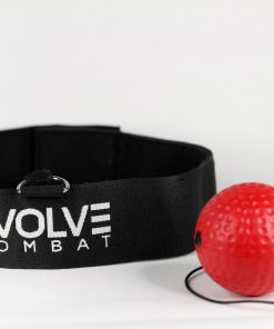 Evovle Combat Reflex Ball For Boxing