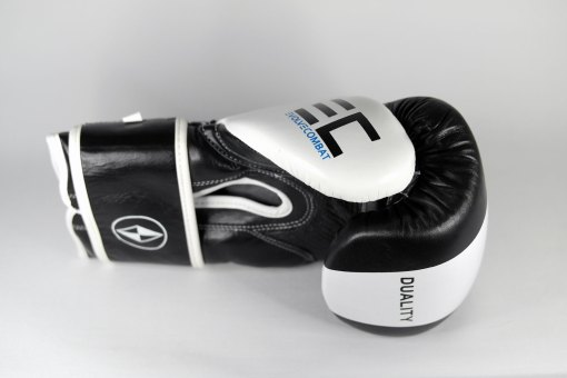 Evolve Combat Duality Boxing Gloves 14 Oz