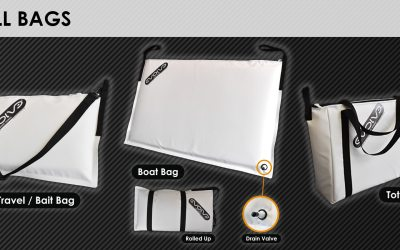 EVOLVE KILL BAGS, EXTREME SOFT COOLERS!!!