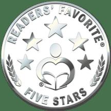Readers' Favorite 5-Star Review