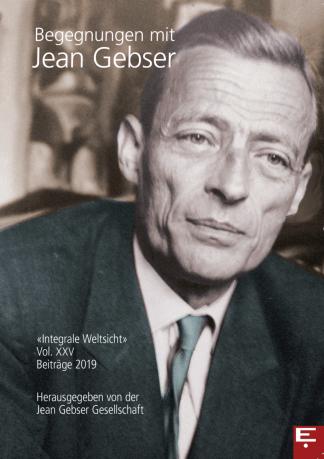 Begegnung_Jean_Gebser_Cover_