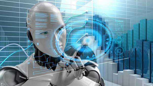artificial intelligence ile ilgili görsel sonucu