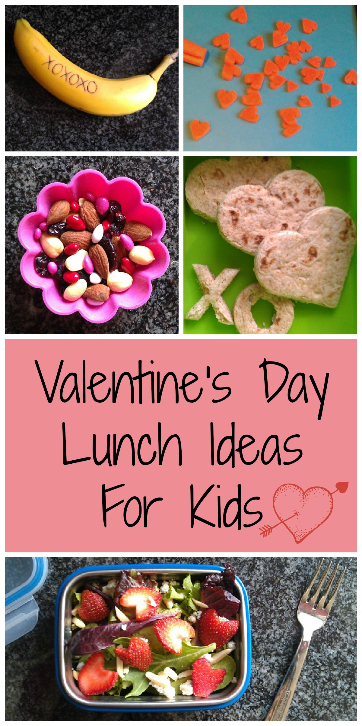 6 Healthy Valentine S Day Lunch Ideas