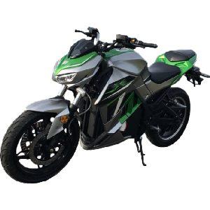 Электромотоцикл 8000W,