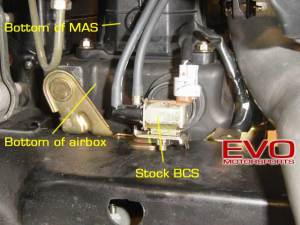 Electronic Boost Controller Install | EvoMoto