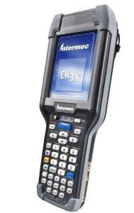 CK3X, 2D, EX25, USB, BT, Wi-Fi