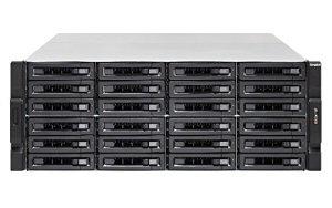 QNAP TVS-EC2480U-SAS-RP R2 – 5 Years