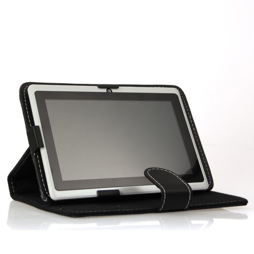7 Inch Colorful Universal Leather Case Cover Stand for 7 Tablet PC Mid Android by GSM-FONZ
