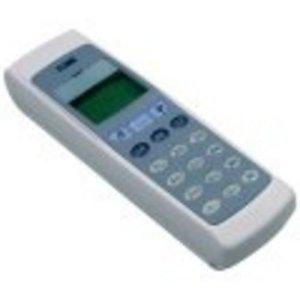 OPTICON Opl9 728 Terminal De Données Portable – Mémoire 1Mb, 18 Touches Clavier De Style De Téléphone Portable, Écran Lcd Et Batterie Lion