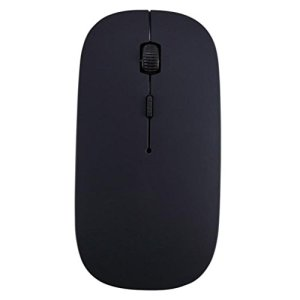 Pochers® 2400dpi optique 4boutons USB Souris de jeu sans fil pour PC/ordinateur portable