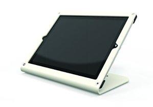 Heckler Design Windfall® Support Premier iPad Air & 32,7cm iPad Pro & iPad (5th Gen), Gris Blanc