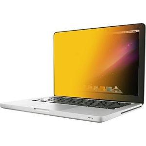 Mmmgpfmp17–sans cadre doré netbook filtre de confidentialité pour 17quot; Grand écran MacBook Pro