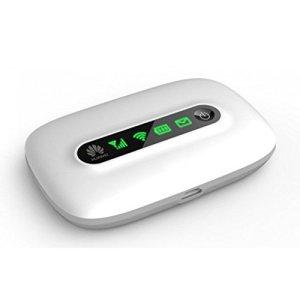 Huawei E5331 Modem sans fil pour surfer sur Internet
