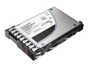HPE 960Go 12g SAS Ri de 3SFF SC SSD