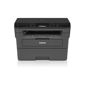 Brother DCP-L2510D Imprimante multifonction 3 en 1 laser | monochrome | A4 | Impression recto-verso