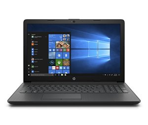 HP 15-da0106nf PC Portable 15″ FHD Noir (Intel Core i3, 4 Go de RAM, 1 To + Optane16 Go, Intel HD 620, Windows 10)