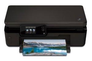 HP Photosmart 5520 Imprimante/Jet d'Encre// 22 pages_per_minutecouleur