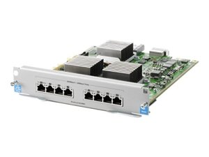 HP J9546A Module d'Extension 8 Ports