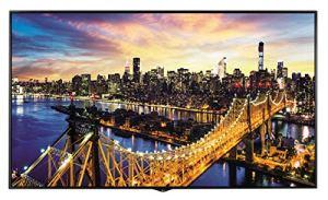 LG 98LS95D-B Affichage de Messages 2,49 m (98″) LCD 4K Ultra HD Digital Signage Flat Panel Noir – Affichages de Messages (2,49 m (98″), LCD, 3840 x 2160 Pixels, 500 CD/m², 4K Ultra HD, 8 ms)
